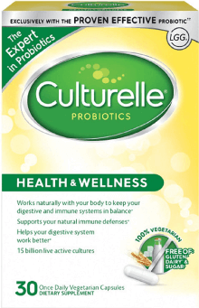 Lactobacillus gg Benefits & Side Effects (In Culturelle