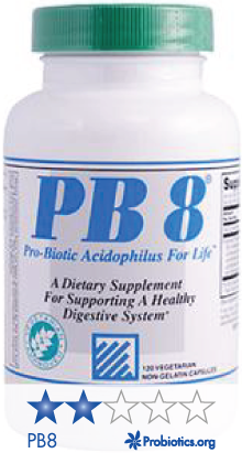 What Are Probiotics? Why Take Probiotic Supplements? --- Probiotics org
